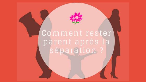 médiation familiale et séparation