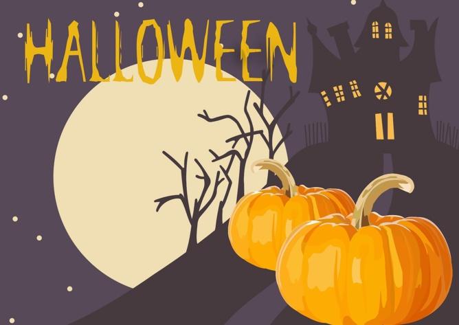 """5 conseils pour passer une fête d'Halloween """"bienveillante"""""""