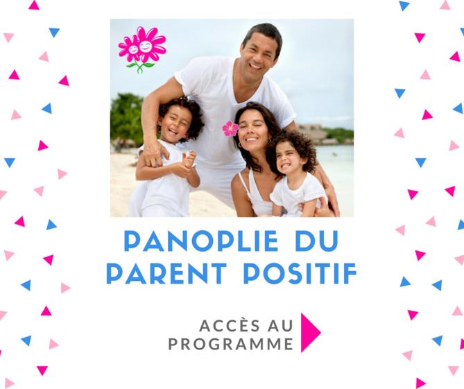 bienveillance éducation parent positif - familipsy