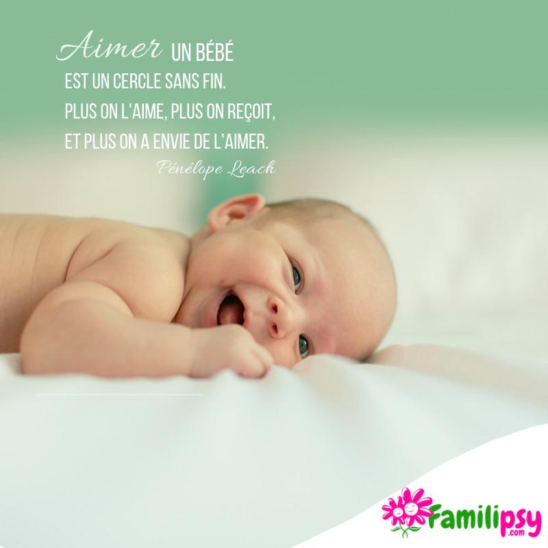 bébé naissance maman aimer