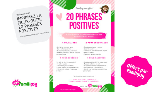 communication positif parentale pdf télécharger imprimer
