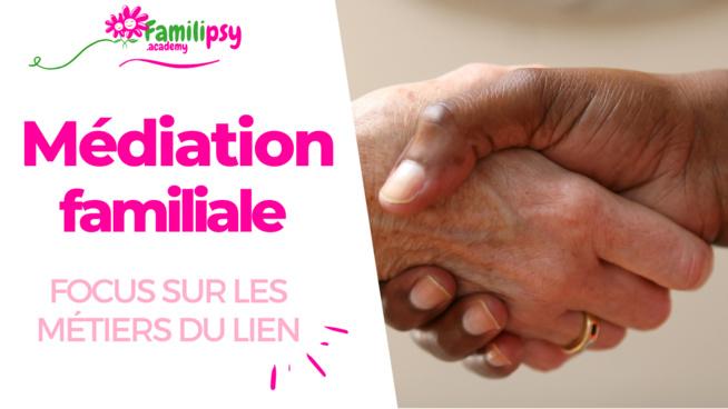 Le Conseil conjugal et familial, la Médiation familiale - WEBCONFÉRENCE