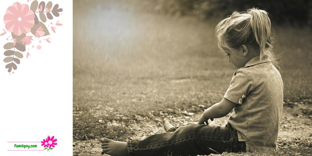 Comprendre la carence affective de l'enfant