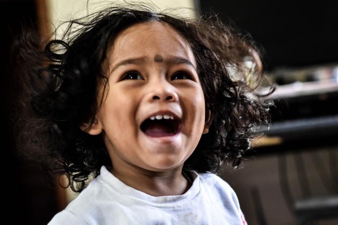 enfant heureux familipsy
