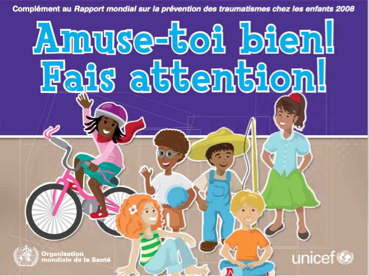 Guide pratique pour Enfants sur la prévention des risques