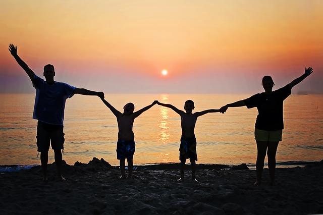 NOUVEAU : Parcours parentalité positive