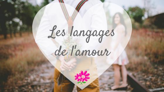 5 langages de l'amour gary chapman livre résumé