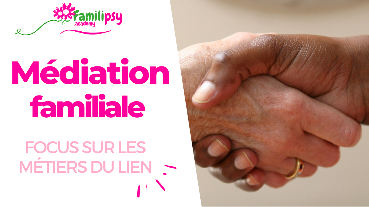 Le Conseil conjugal et familial, la Médiation familiale