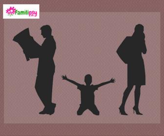 Séparation des parents : comment en parler aux enfants ?