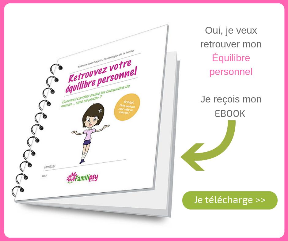 retrouver son équilibre personnel concilier les casquettes de maman ebook pdf