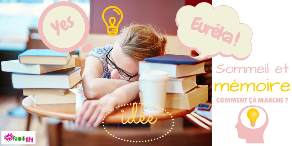 sommeil-enfant-mémoire-cerveau- apprendre