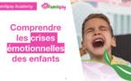 crise enfant colère