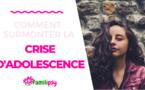 Comment gérer la crise d'adolescence ? (REPLAY CONFÉRENCE - 50 min)