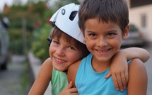 5 Questions essentielles d'enfants (5 à 12 ans) sur la sexualité