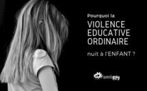 Les clefs pour comprendre l'impact de la violence éducative ordinaire