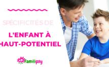 Spécificités de l'enfant à haut potentiel - WEBCONFÉRENCE : comment mieux vivre le quotidien