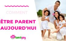 Etre parent aujourd'hui - WEBCONFÉRENCE  (REPLAY 55 min)