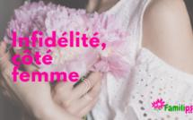 L'infidélité côté femme - 6 conseils pour en sortir