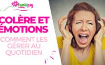 Gestion de la colère  et des émotions - WEBCONFÉRENCE