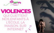 Ces violences qui guettent nos enfants - WEBCONFÉRENCE