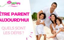 Etre parent aujourd'hui - WEBCONFÉRENCE  (REPLAY 50 min)