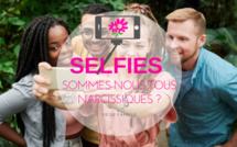 SELFIES : sommes-nous tous narcissiques ?