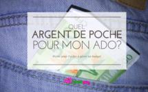 L'argent de poche et les ados