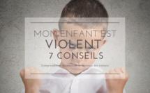 Mon enfant est violent: 7 conseils pour bien réagir? (+2000 vues) - 2€ (bonus:vidéo)