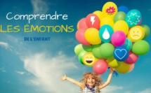 Comprendre les émotions des enfants
