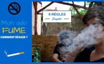 Mon ado fume : 9 règles à suivre pour bien réagir